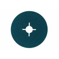 Фибровый шлифовальный круг METABO, циркониевий корунд (622985000)